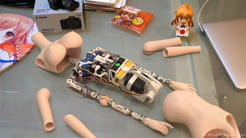 Как сделать куклу из силикона своими руками