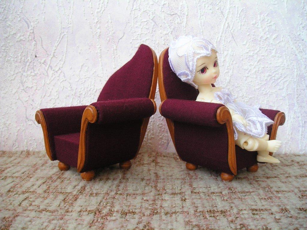 картинки кресло для кукол подходит как