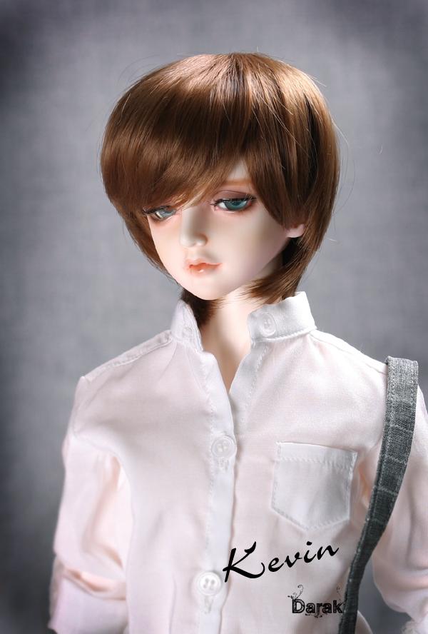 кукла кевин фото