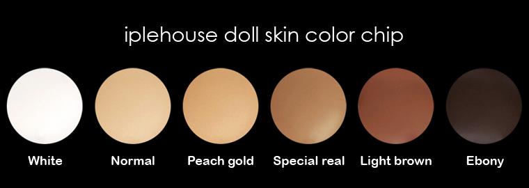 Как сделать тело и лицо одного цвета в фотошопе